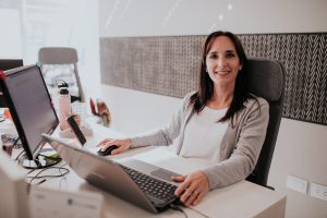 Milena Rossi, Operations Manager